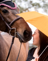 Horse Show Photography and Rider Portraits